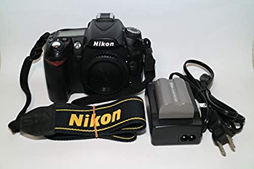 Used Nikon D90 VG Condition